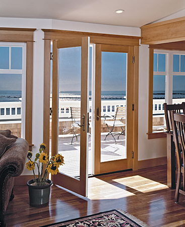 Milgard Patio Doors 8