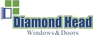 Diamond Head Windows